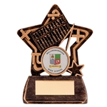 Little Star Maths Award