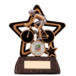 Little Star Cycling Award