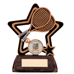 Little Star Tennis Trophies