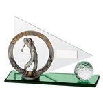 Match Play Nearest The Pin Golf Trophies