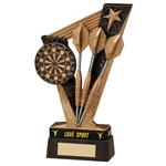 Victory Darts Trophies