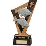 Victory Fishing Carp Trophies