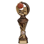 Renegade All Star Basketball Trophies