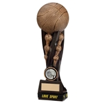 Resin Basketball Epic Tower Trophies