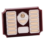 Modern Rosewood Premier Annual Shields