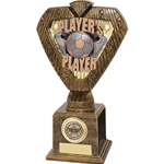 Hero Legend Players Player Football Trophies