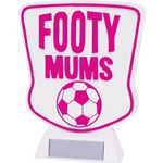 Footy Mums Football Trophies