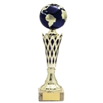 3D World Globe Atlas Trophies