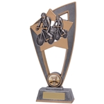 Star Blast Cycling Trophies