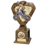 Hero Legend BMX Trophies