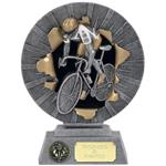 2D Cycling Award