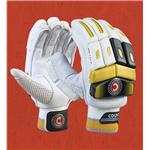 County Cricket Batting Gloves Mettle