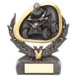 Resin Quad Bike Trophy