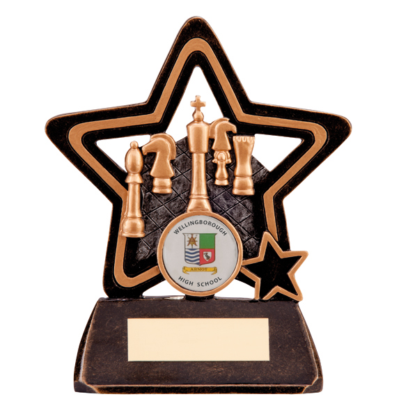 Chess Little Star Award