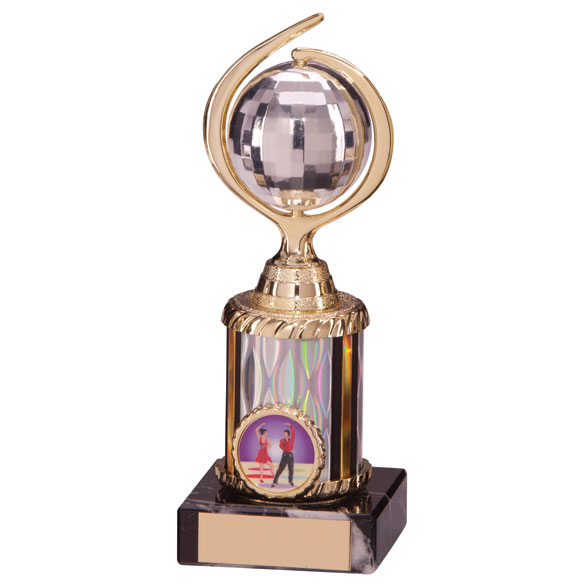 Glitterball Disco Ball Trophies