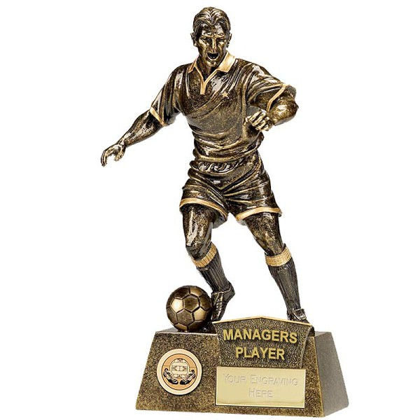 Football Managers Player