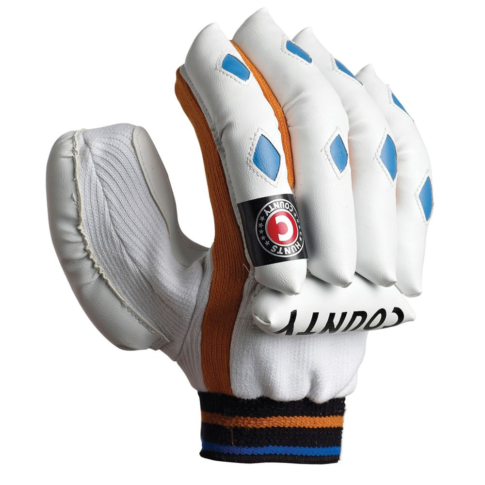 County Cricket Batting Gloves Envy @ A1 Trophies