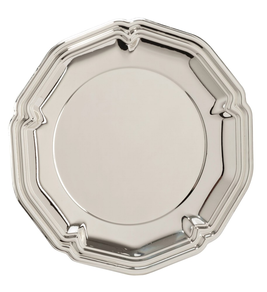 The English Rose Salver