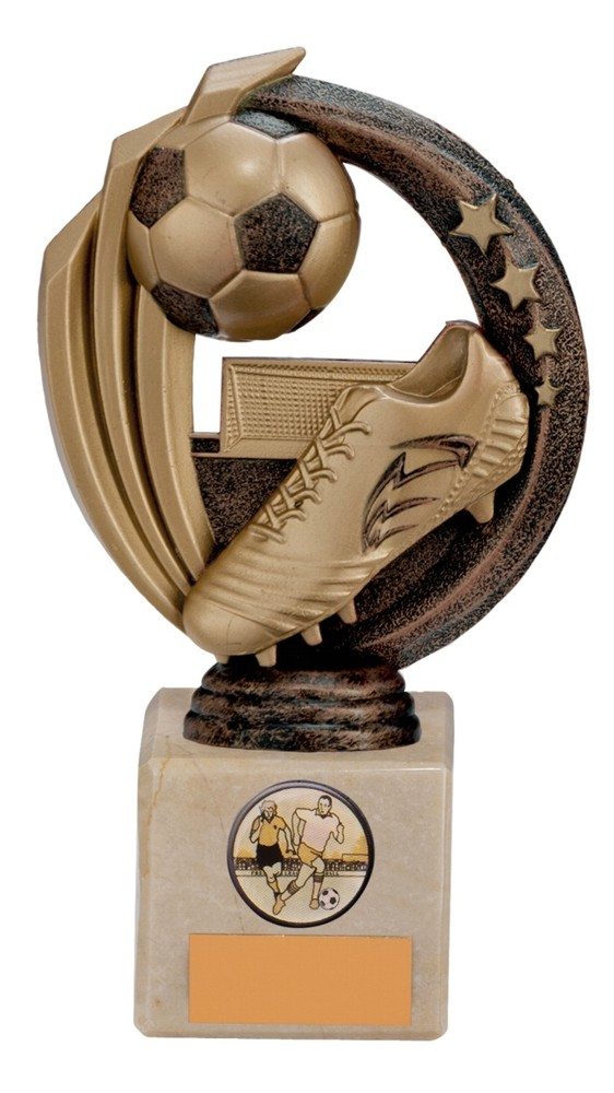 Renegade Legend Football Trophies