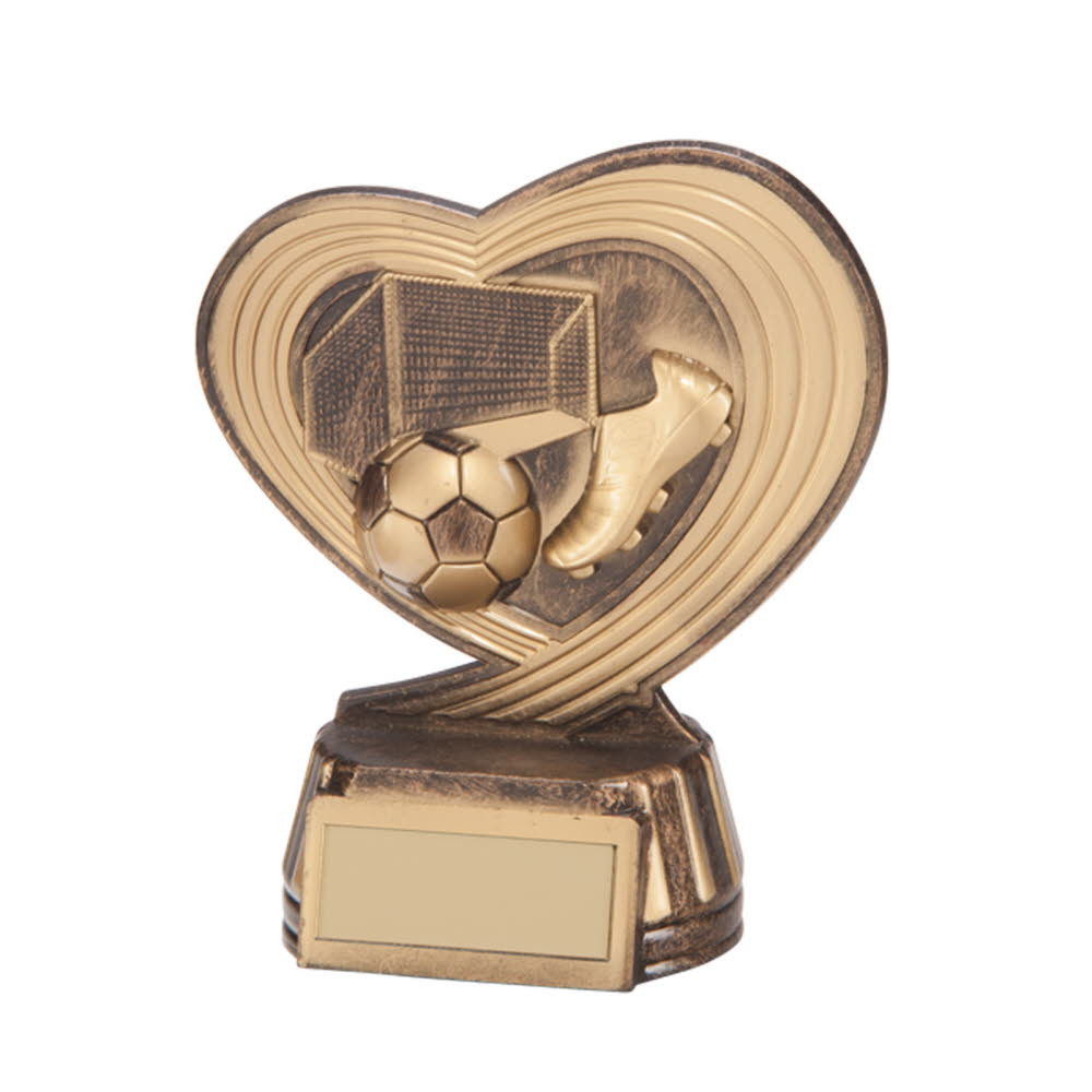 Slipstream Football Trophies