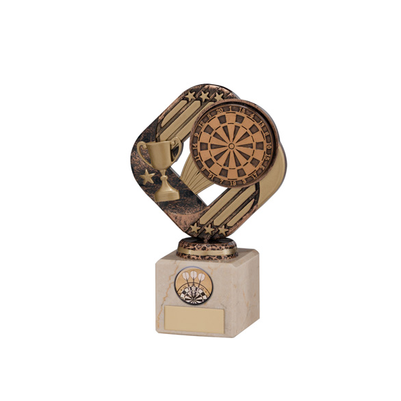 Darts Galaxy Legend Trophies
