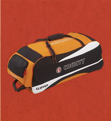 Clipper Cricket Bags - On Wheels
