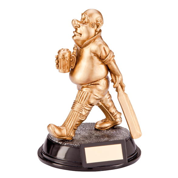 The Beer Belly Cricket Award
