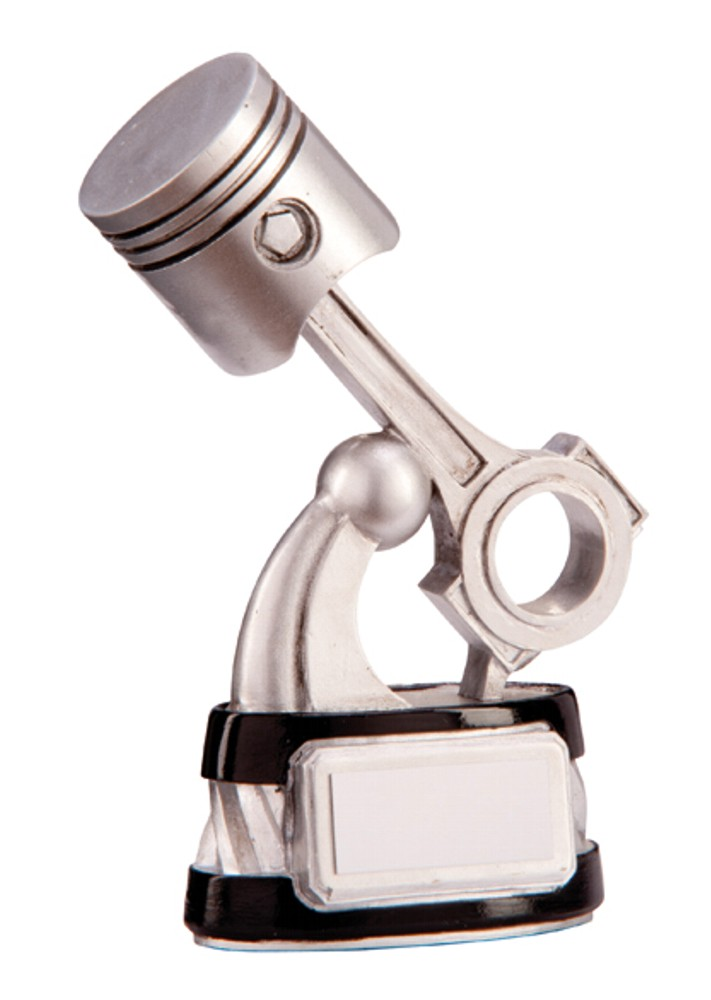 Motorsport Piston Trophies