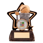 Little Star Netball Trophies