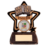 Little Star English Trophies