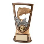 Fishing Trout Trophies