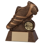 Scorcher Football Boot Trophies