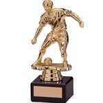 Predator Football Figure Trophies