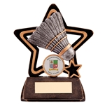 Badminton Little Star Awards