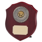 High Gloss Wooden Rosewood Plaques
