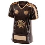 Predator Resin Football Shirt Trophies