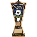 Players Player Titans Football Trophies