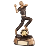Cricket Legacy Bowler Figure Trophies