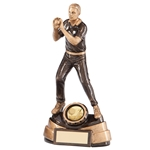 Cricket Legacy Fielder Figure Trophies