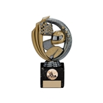 Gun Metal Renegade Legend Motor Sport Trophies