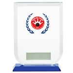 Gladiator Any Sport Premium Glass Plaques