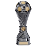 All Stars Gun Metal Football Trophies