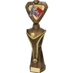 Hero Referee Officials Trophies