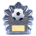 Football Star Budget Trophies