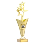 Rising Star Achievement Cup Trophies