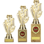 Drama Mask Trophies