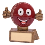 Little Smiler Cricket Trophies
