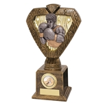 Hero Legend Boxing Trophies