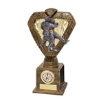Hero Legend Judo Trophies