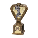 Hero Legend Netball Trophies